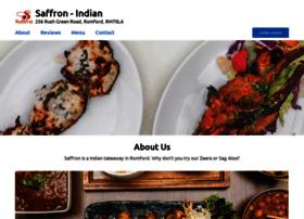 saffronromford.co.uk