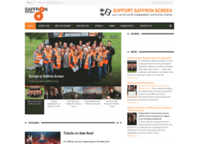 saffronscreen.com