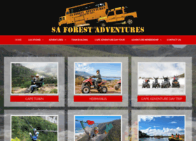 saforestadventures.co.za