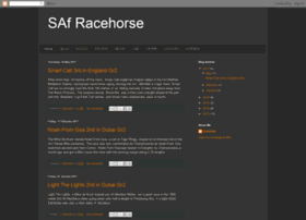 safracehorse.blogspot.com