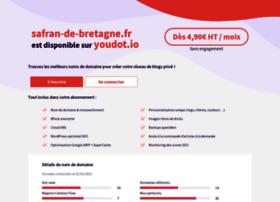 safran-de-bretagne.fr