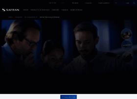 safran-electronics-defense.com