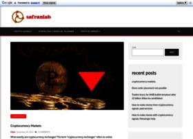 safranlab.net