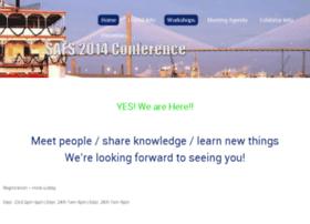 safs2014.com