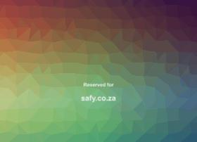safy.co.za