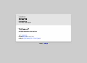 sag.org