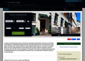 saga-hotel-copenhagen.h-rez.com