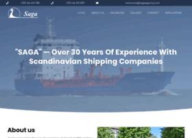 sagaagency.com