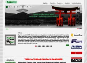 sagaauto.com.pl