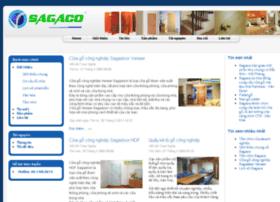 sagaco.net
