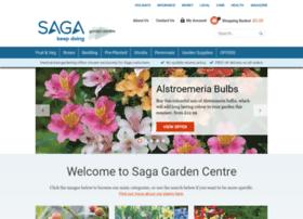 sagagardencentre.co.uk