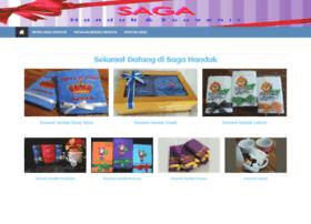 sagahanduk.com