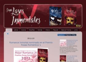 sagalazosinmortales.blogspot.com