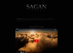 saganseries.com