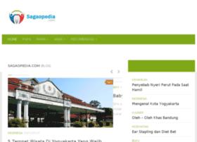 sagaopedia.com