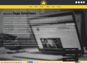 sagaradvertisers.com