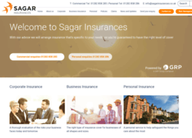 sagarinsurances.co.uk