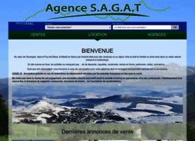 sagat.fr