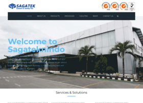 sagateknindo.co.id