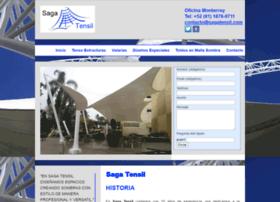 sagatensil.com