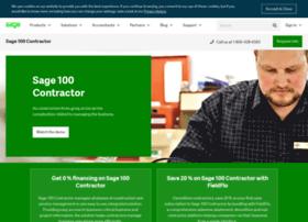 sage100contractor.com