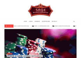 sageaccountingsolution.com