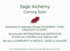 sagealchemy.com
