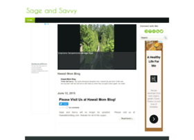 sageandsavvy.com