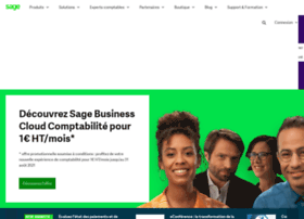 sageapinegoce.com