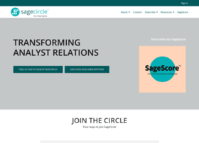 sagecircle.com