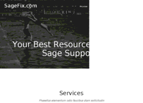 sagefix.com