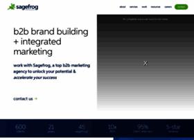 sagefrog.com