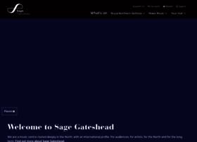 sagegateshead.com