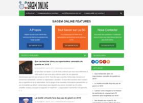 sagem-online.com
