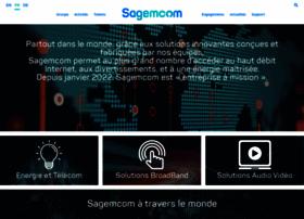 sagemcom.com