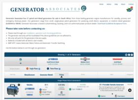 sagenerator.co.za