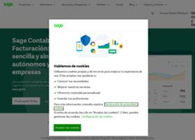 sageone.es