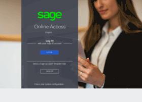 sageonlineaccess.com