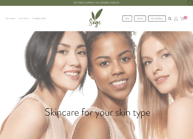 sageskincare.com