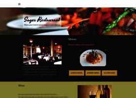 sagesrestaurant.com