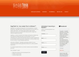 sageteagroup.com