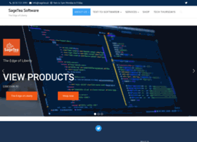 sageteasoftware.com