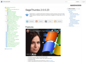 sagethumbs.sourceforge.net