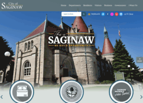 saginaw-mi.com