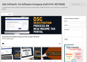 saginfotech.blogspot.in