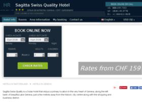 sagitta-swiss-quality.hotel-rez.com