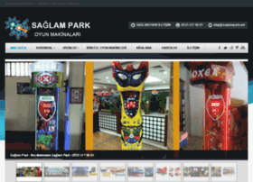 saglampark.net