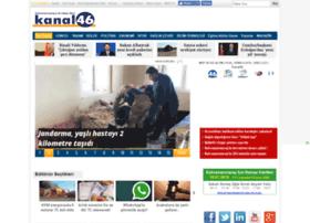 saglik.kanal46.com