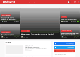 saglikciniz.net