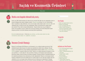saglikkozmetik.wordpress.com